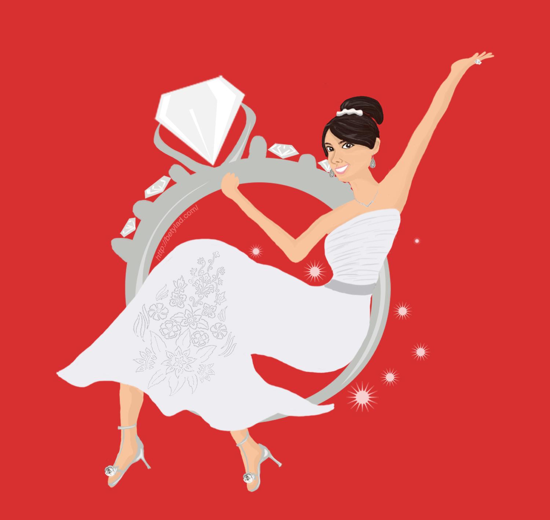 Muchas formas de pedir matrimonio: Aquí unas ideas